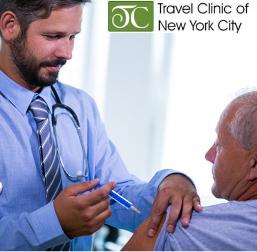 Travel Vaccinations New York